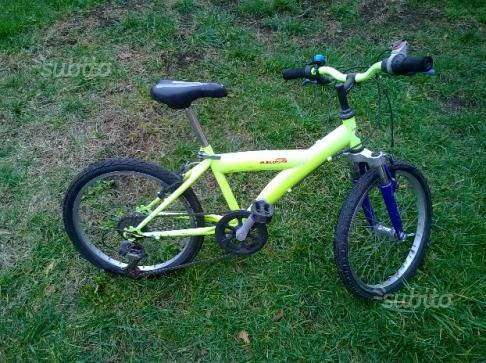 Bicicletta Bottecchia