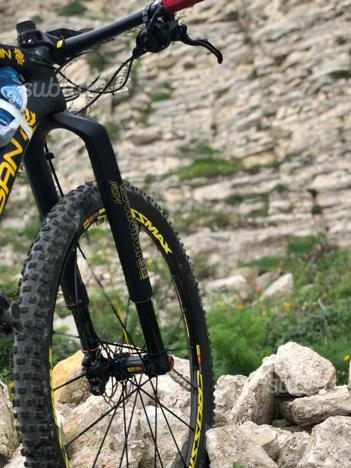 Rock Shox RS1 boost