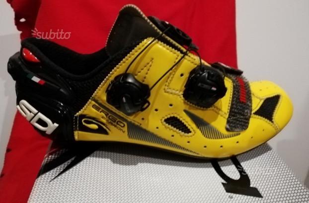 Scarpe per bici da corsa SIDI tg. 40