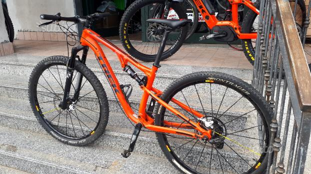 Trek superfly Fs 7 mtb 29