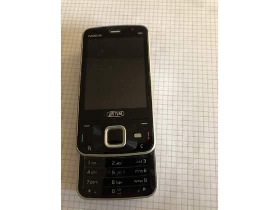 Cellulare Nokia N96