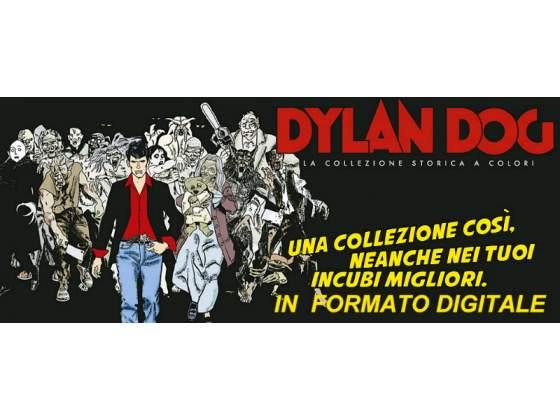 Dylan dog collezione completa (ebook)