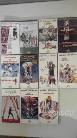Film VHS Originali USA ottimi x lingua inglese