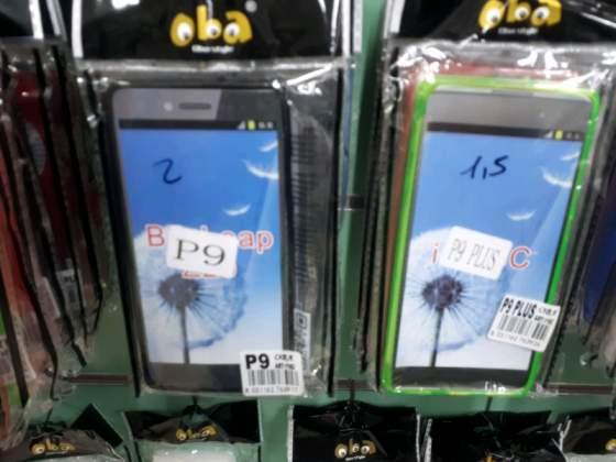 Huawei P9 e Huawei P9 plus cover e pellicole vetro vari
