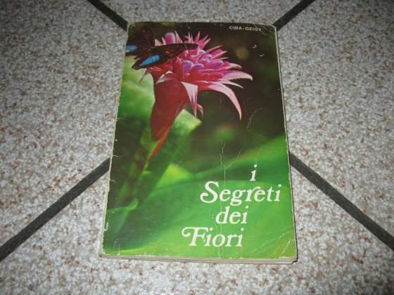 I segreti del fiori