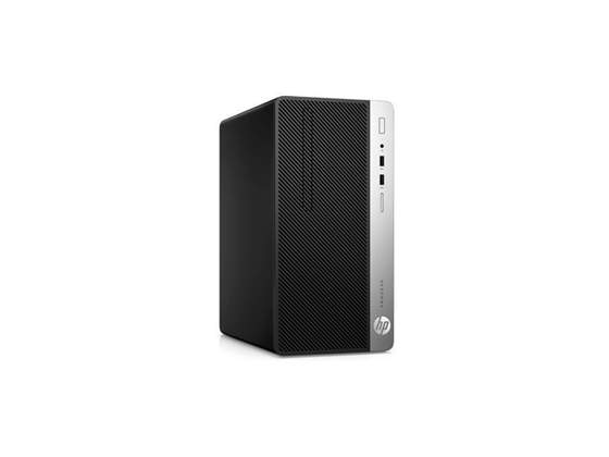 PC HP 400 G4 Black i5 3.4ghz 500GB