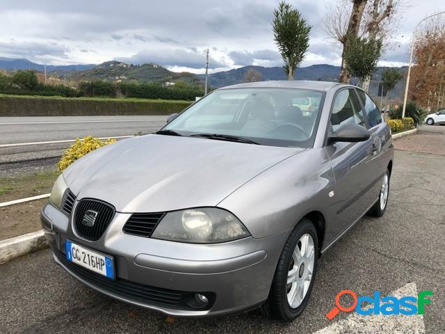SEAT Ibiza benzina in vendita a Barga (Lucca)