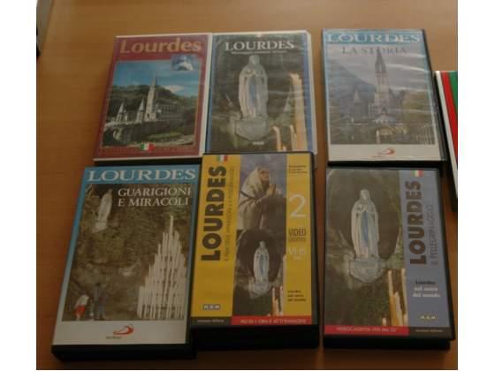Videocassette VHS funzionanti