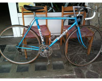 Bicicletta da corsa atala anni 80