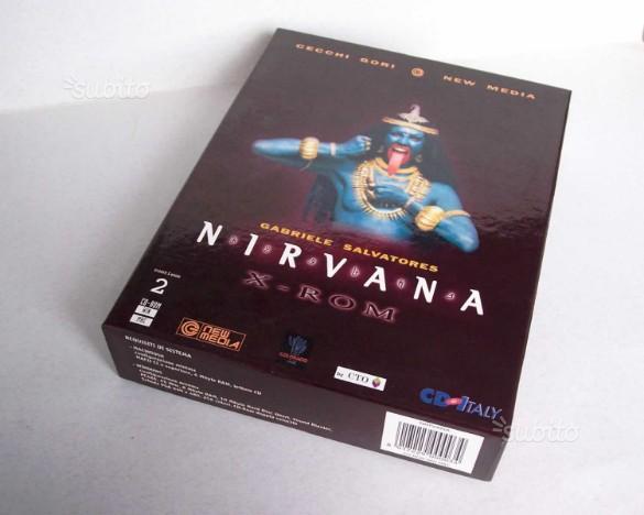Nirvana - Gioco per PC e Mac