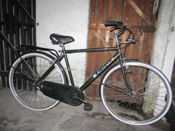 Stupenda bicicletta City Bike da uomo 28 perfetta