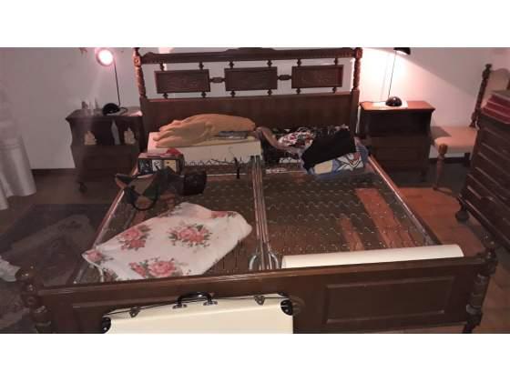 Camera da letto matrimoniale completa pesaro posot class - Camera da letto completa usata ...