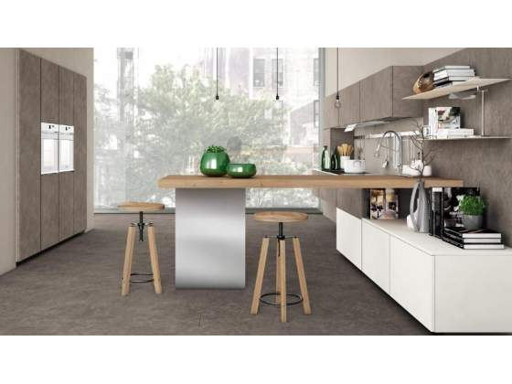 Cucine lube export mod lipsia outlet | Posot Class