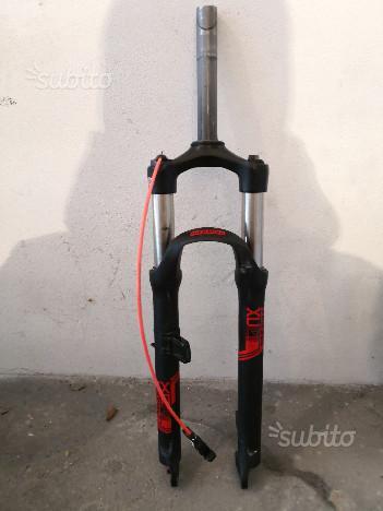 """Forcella SUNTOUR XCR32 MTB 29"""""""