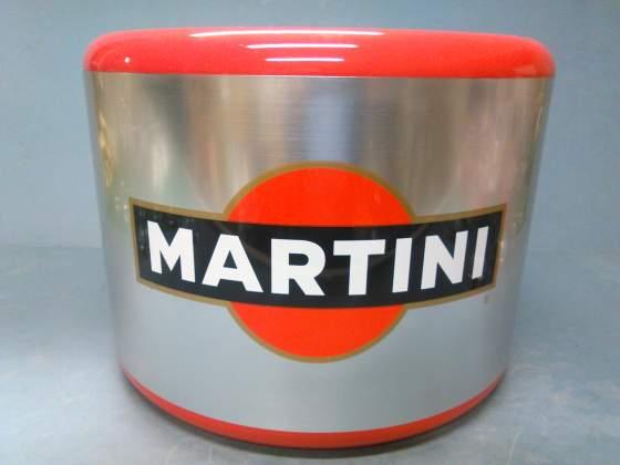 MARTINI - Cestello Ghiaccio - Martini - Plastic Design