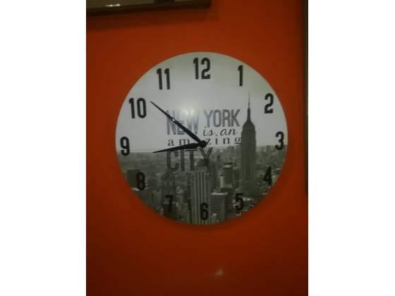 Orologio da muro New York