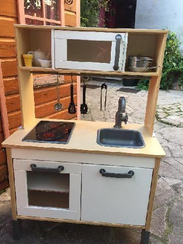 Cucina rossa ikea | Posot Class