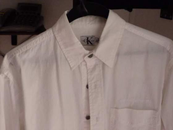 Camicia Calvin Klein Jeans