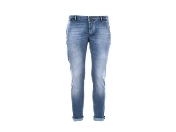 Jeans uomo No Lab Tg. 46