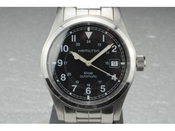 Orologio Hamilton Khaki Automatic  Swiss Made