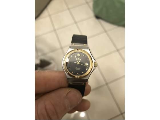 Orologio Vintage Pryngeps Da Donna