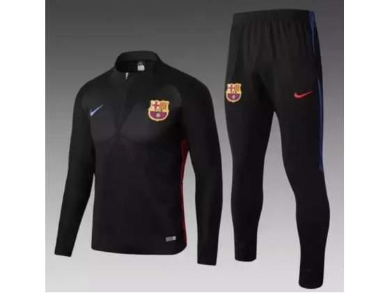 Tuta ufficiale Barcellona Nike nuova