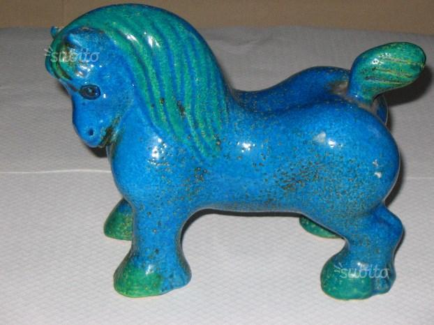 Cavallo di Terracotta