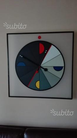 Orologio parete morphos