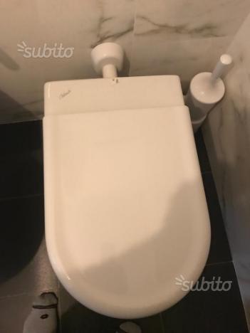 Sanitari bagno Dolomite