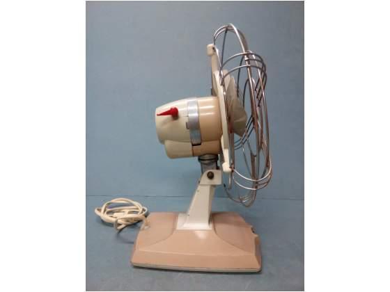 Ventilatore da Tavolo - Vintage anni 50 - Modernariato