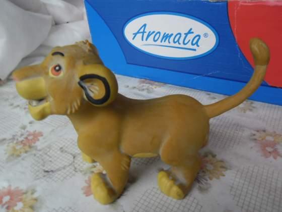 Simba re leone friskies disney anni 90
