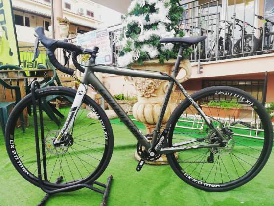 Cannondale Caad X, tg 51nno