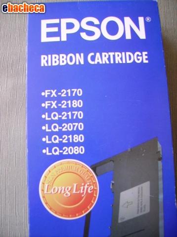 Nastro per stampante Epso