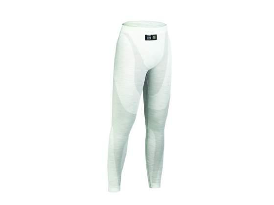 Pantalone sottotuta linea one bianco taglia 2xl