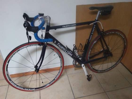 Telaio Bici da corsa Coppi