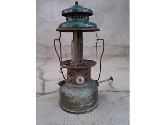 LANTERNA LAMPADA antica d'epoca vintage