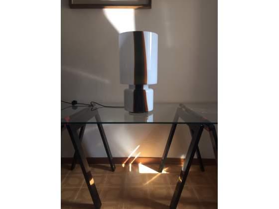 Lampade In Vetro Anni 70 : Lampade flessibili in vetro anni set di in vendita su pamono