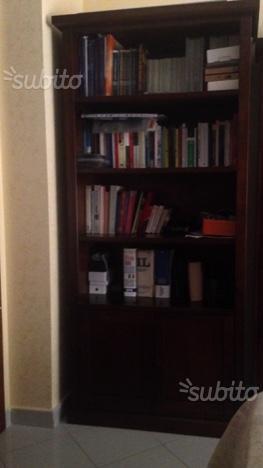Libreria + Scarpiera