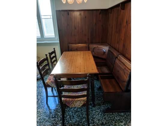 Credenza Da Taverna : Vendo panca angolare da taverna posot class