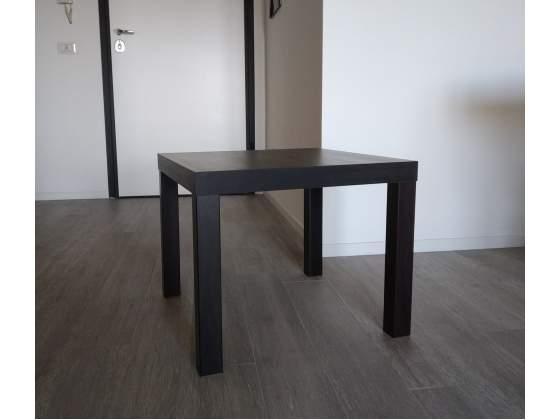 Dimensioni Tavolino Lack Ikea.Tavolino Ikea Lack Nero Sala Salotto Buono Posot Class