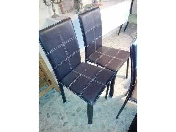 Vendo 4 sedie ikea borje milano posot class for Sedie usate milano