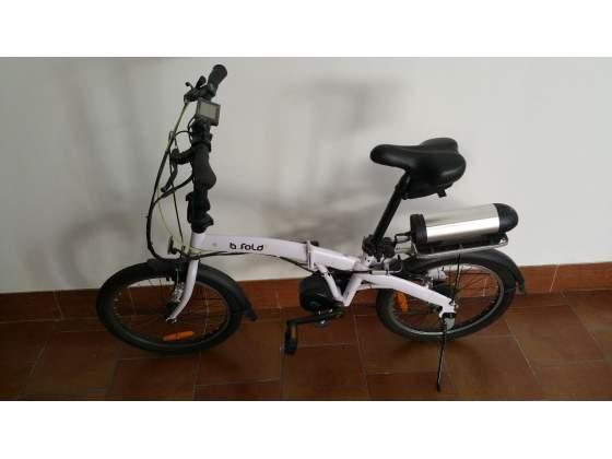 Bici Pieghevole Elettrica 240euro