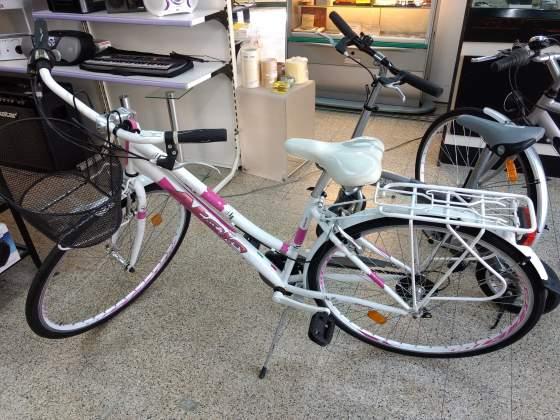 Biciclette e mountain bike