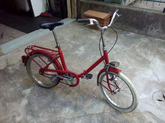 Biciclette uomo e donna