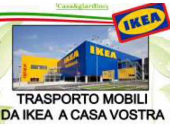 Smontaggio montaggio e trasporto mobili ikea