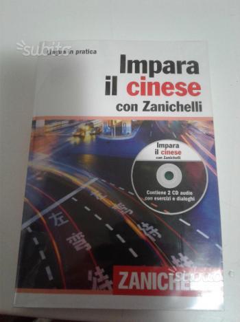 Impara IL CINESE con Zanichelli