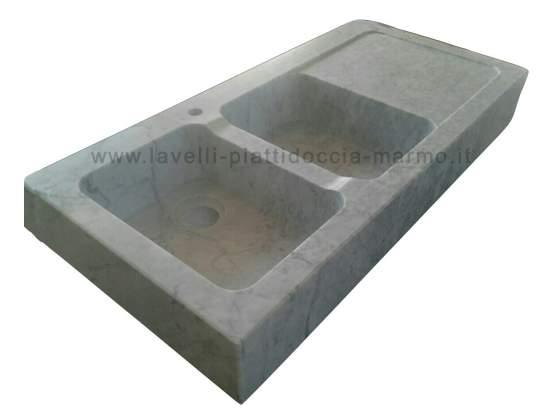 Statua marmo pietra posot class - Lavandino cucina pietra ...