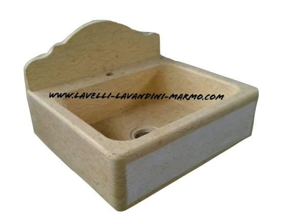 Lavello lavandino resina posot class - Lavandino cucina pietra ...
