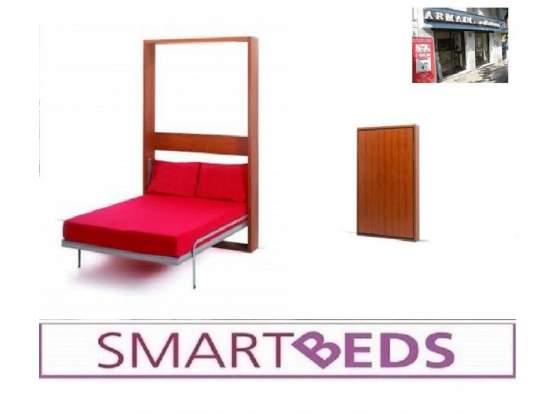 Letto Matrimoniale Flat  L SmartBEDS