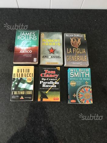 Libri di vari autori
